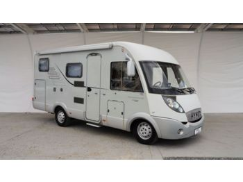 Roulotte Fiat Hymer B 514 CL