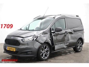 Ford Transit Courier 1.5 TDCI Eco Edition Airco LMV 30.485 KM - furgón