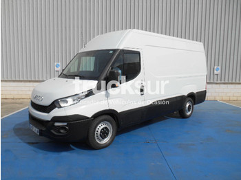 Furgón Iveco DAILY 35S12 12M3