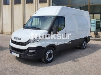 Furgón Iveco DAILY 35S16 10,8M3