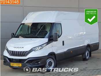 Iveco Daily 35S18 3.0 180PK Automaat L3H2 LED Airco Cruise 16m3 A/C Cruise control - furgón