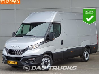 Iveco Daily 35S18 3.0 Automaat Nieuw!! Navi Camera Airco Cruise L2H2 12m3 A/C Cruise control - furgón
