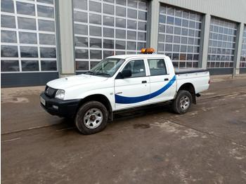 2005 Mitsubishi L200 GL4WORK - pick-up