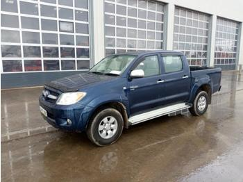 2006 Toyota Hilux - pick-up