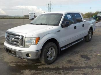 2010 Ford F150 - pick-up