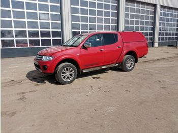 2014 Mitsubishi L200 Warrior - pick-up