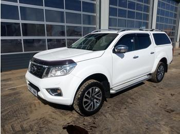 2017 Nissan Navara - pick-up