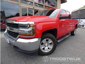 Chevrolet Silverado - pick-up