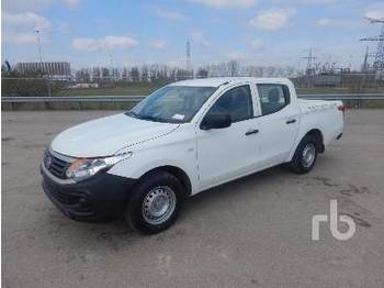 FIAT FULLBACK E20 Crew Cab 4x2 - pick-up
