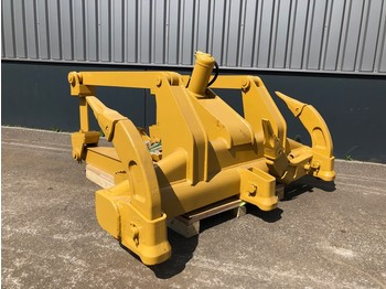 Caterpillar D6T D6R D6H Ripper with 1 Cylinder - escarificador