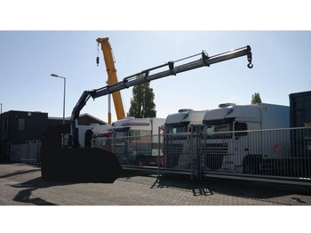 Implemento PM Crane arm