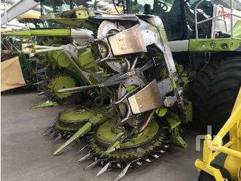 CLAAS ORBIS 600 SD 8 Row Corn - cabezal de grano