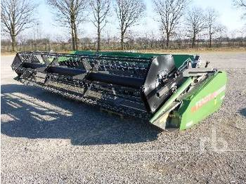 FENDT POWERFLOW 5,5 - cabezal de grano