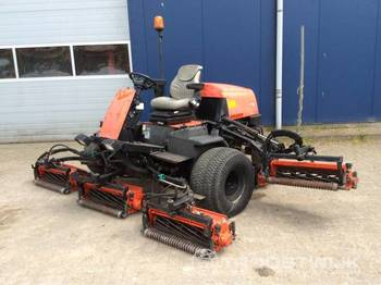 Ransomes Jacobsen Fairway 405 Diesel - cortacésped