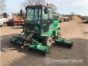 Ransomes commander 3510 - cortacésped