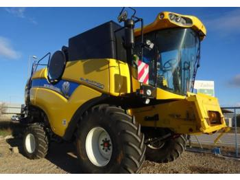 Cosechadora de granos New Holland CX5090 SL