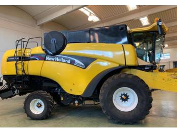 New Holland CX840 SL  - cosechadora de granos