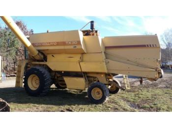 New Holland TX30 - cosechadora de granos