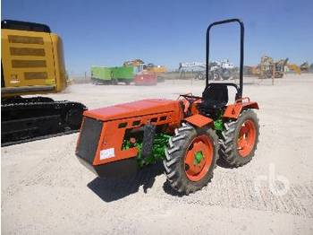 AGRIA 9900 4WD - mini tractor