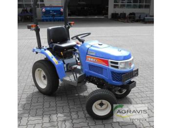 Iseki TM 3160 TM 3 - mini tractor
