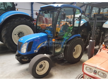 New Holland TC31DA - mini tractor