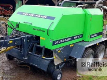 Deutz-Fahr MP 130 - rotoempacadora