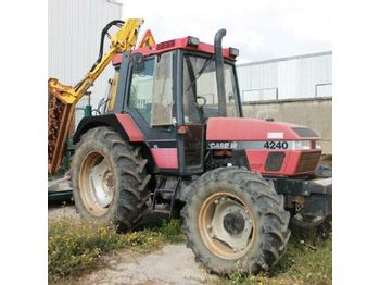 1996 Case 4240 - tractor agricola