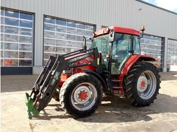 2002 McCormick MC100 - tractor agricola