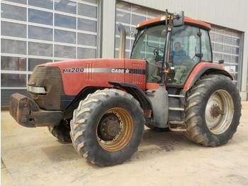 Tractor agricola 2003 Case MX200