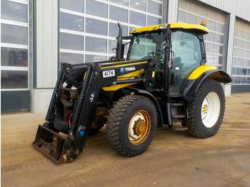 2004 New Holland TSA110 - tractor agricola