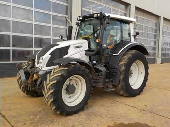 2015 Valtra N143 - tractor agricola
