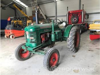 Bolinder Munktell BM Victor 230 - tractor agricola
