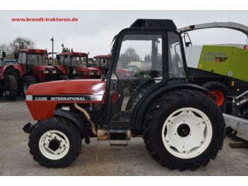 Tractor agricola CASE IH 2130