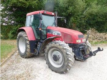 CASE IH CS130 4WD Agricultural Tractor - tractor agricola