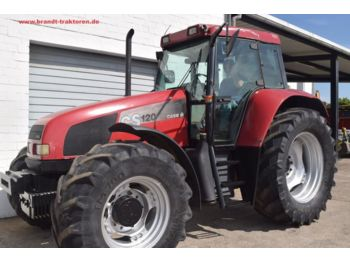 Tractor agricola CASE IH CS 120