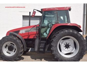 Tractor agricola CASE IH CS 120 Basis