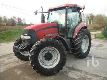 CASE IH MXU115 4WD Agricultural Tractor - tractor agricola