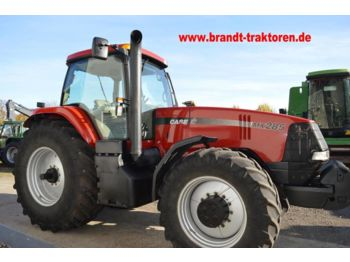 Tractor agricola CASE IH MX 285