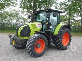CLAAS ARION 530CIS - tractor agricola