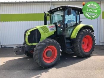 CLAAS ARION 530 CIS - tractor agricola