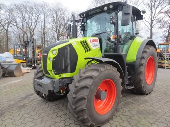 CLAAS ARION 530 CIS+CMATIC - tractor agricola
