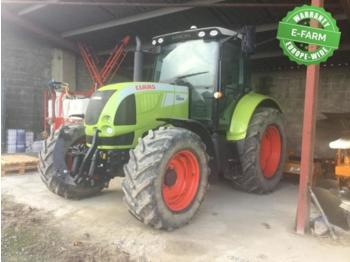 CLAAS ARION 610 CIS - tractor agricola