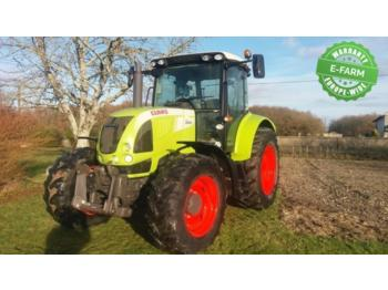 Tractor agricola CLAAS ARION 610 CIS