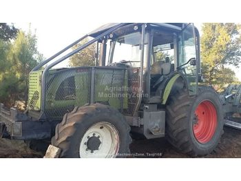 CLAAS ARION 630 - tractor agricola