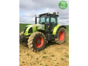 CLAAS ARION 630 CIS - tractor agricola