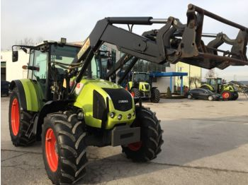 CLAAS AXOS 340 - tractor agricola