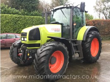 CLAAS Ares 816 RZ - tractor agricola