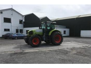 Tractor agricola CLAAS Ares 826RZ