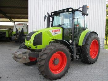 CLAAS Arion 410 CiS - tractor agricola