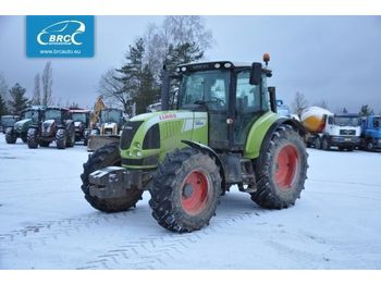 CLAAS Arion 620 CIS - tractor agricola
